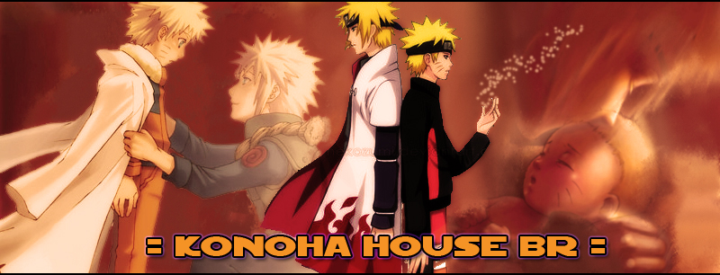 Konoha House