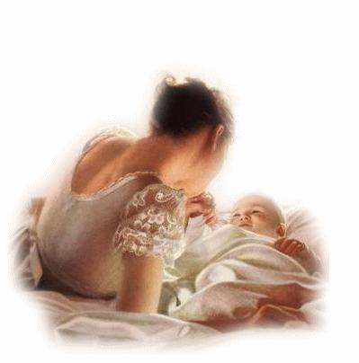 Maman douceur