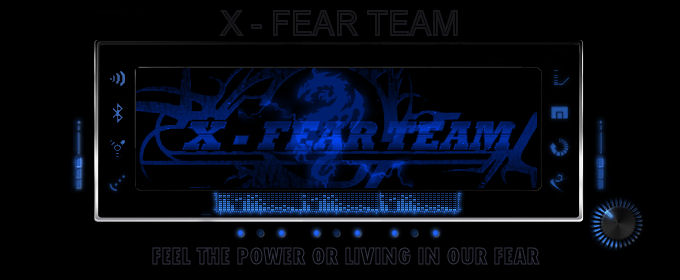 - X-Fear Team  - Novo forum => http://rpg.sistemarp.com.br/forum