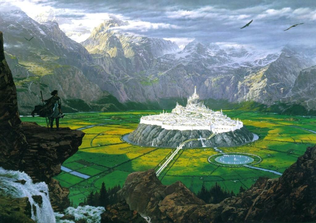 Le nouveau Gondolin