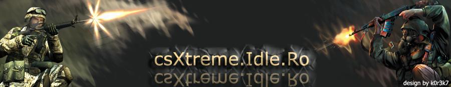 Comunitatea csXtreme ! Join uS