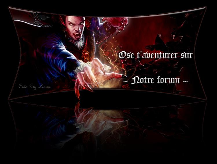 Forum des Forsaken