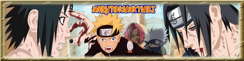 Naruto Shippueden Rol