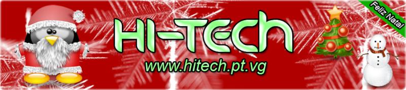 Novo endereço WWW.HITECH.FORUMEIROS.COM