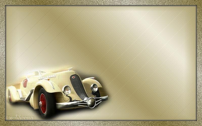 sting la passion des voitures anciennes
