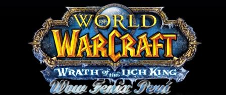 World of Warcraft -Serie  sub español I_logo