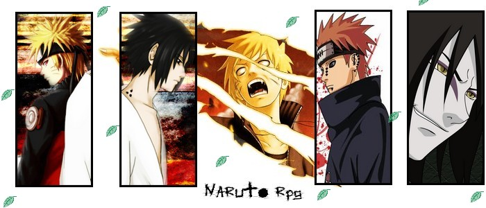 Naruto-rpg-ninja