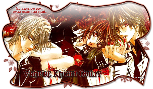 With you vampire knight hentai doujinshi understand