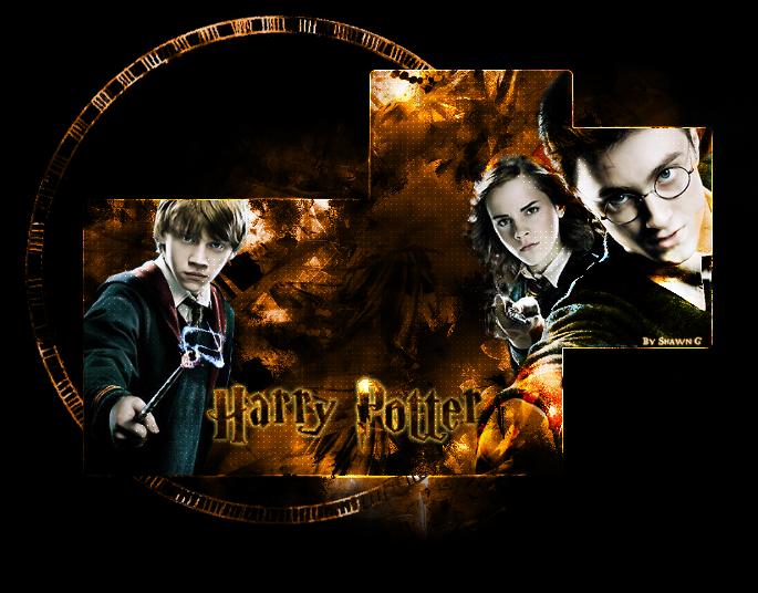 Harry Potter ~ A new world