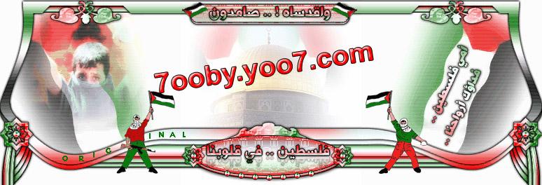 شبكة فداء فلسطيني