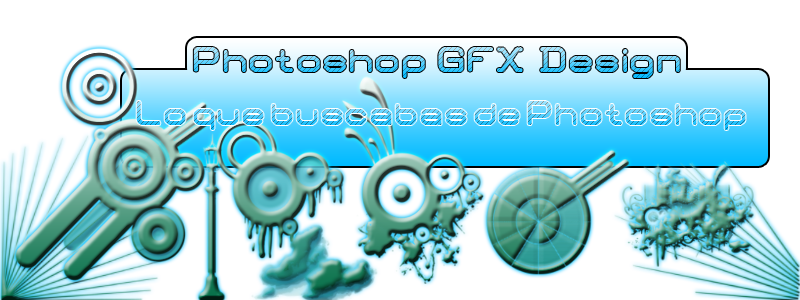 PhotoShop - Designs