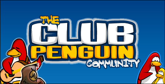 Club Penguin Community