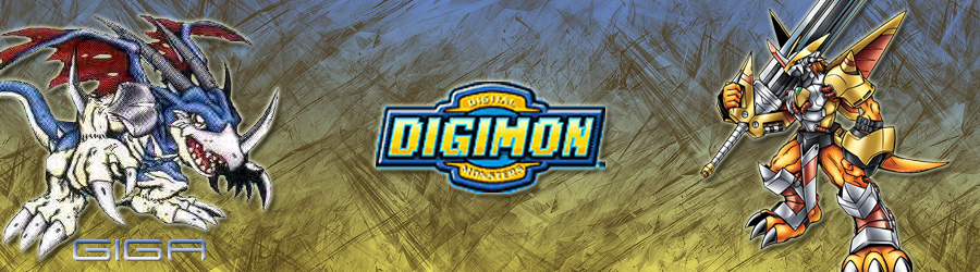 Digimon new