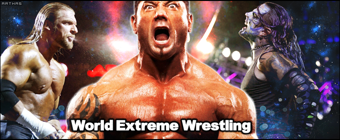 World Extreme Wrestling