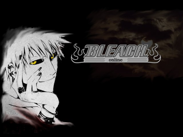 Bleach-Undead
