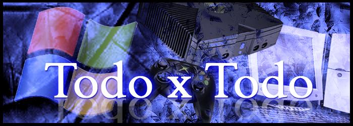 TodoxTodo