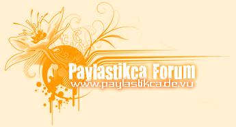 Biraz basit olsada bu bizim forum