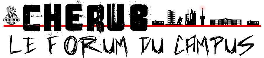 Cherub RP Forum
