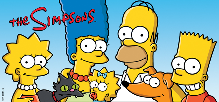 The J.Simpsons