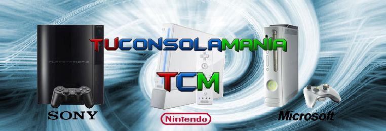 TuconsolaMania