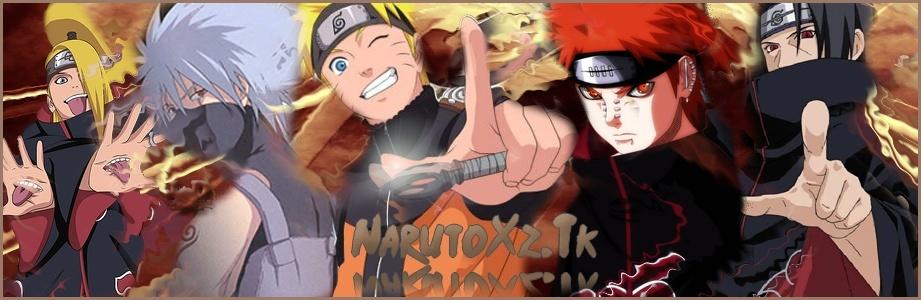 Alfa Naruto