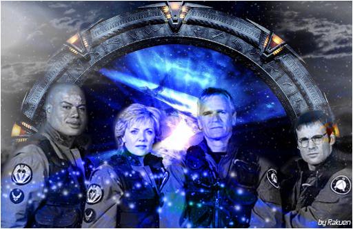 Stargate Command 1
