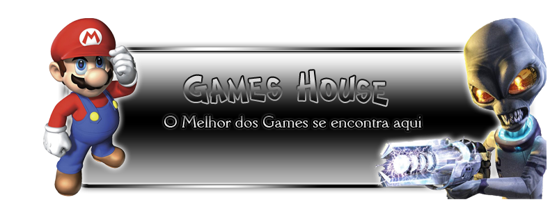 Games House
