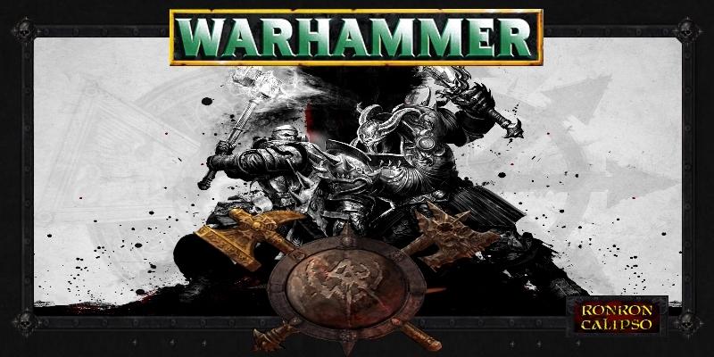 Warhammer V3: La compagnie demi elfe