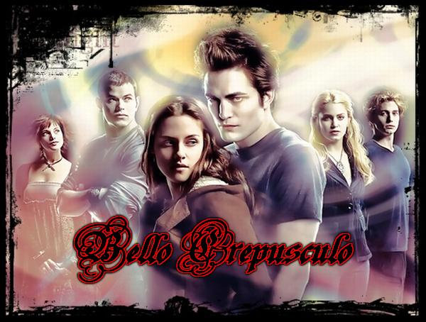 CREPUSCULO (TWILIGHT)