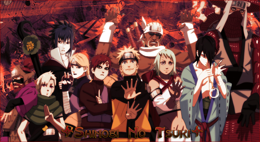 Alliance Shinobi