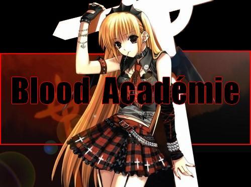 blood-académie