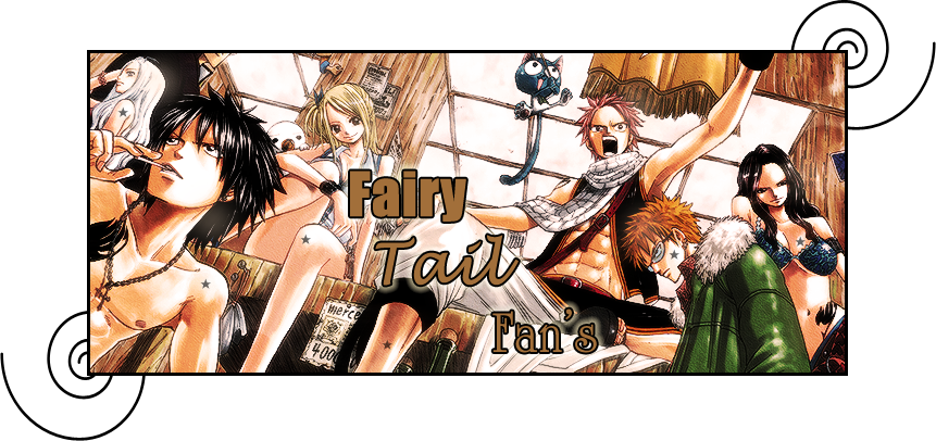 Fary Tail