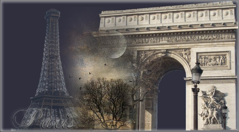 Notre belle France et ses vestiges.
