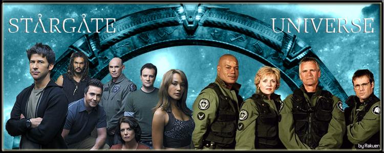 Univers Stargate