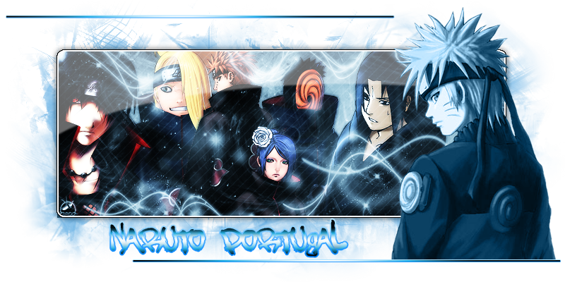 Naruto Alience RPG Online