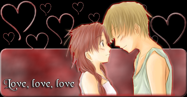anime-love