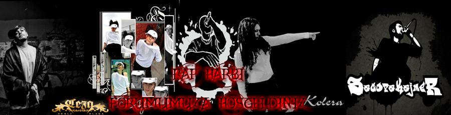 Rap Harbi