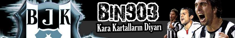 Bin903 | Karakartalların Diyarı