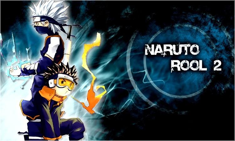 Naruto Exepcional Rol