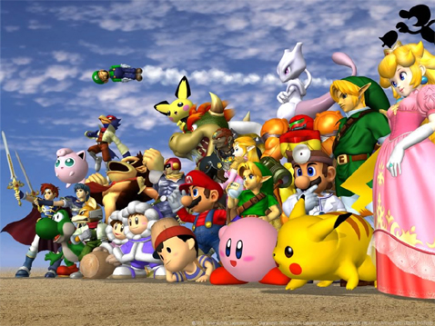 Nintendo Games Forum