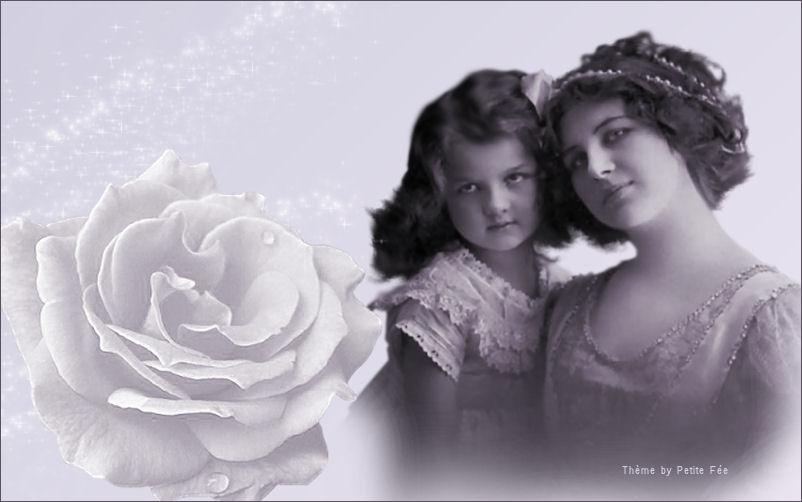 De mère en fille