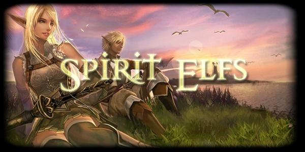 Spirit ELFS