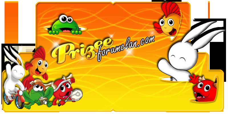 prizee-team