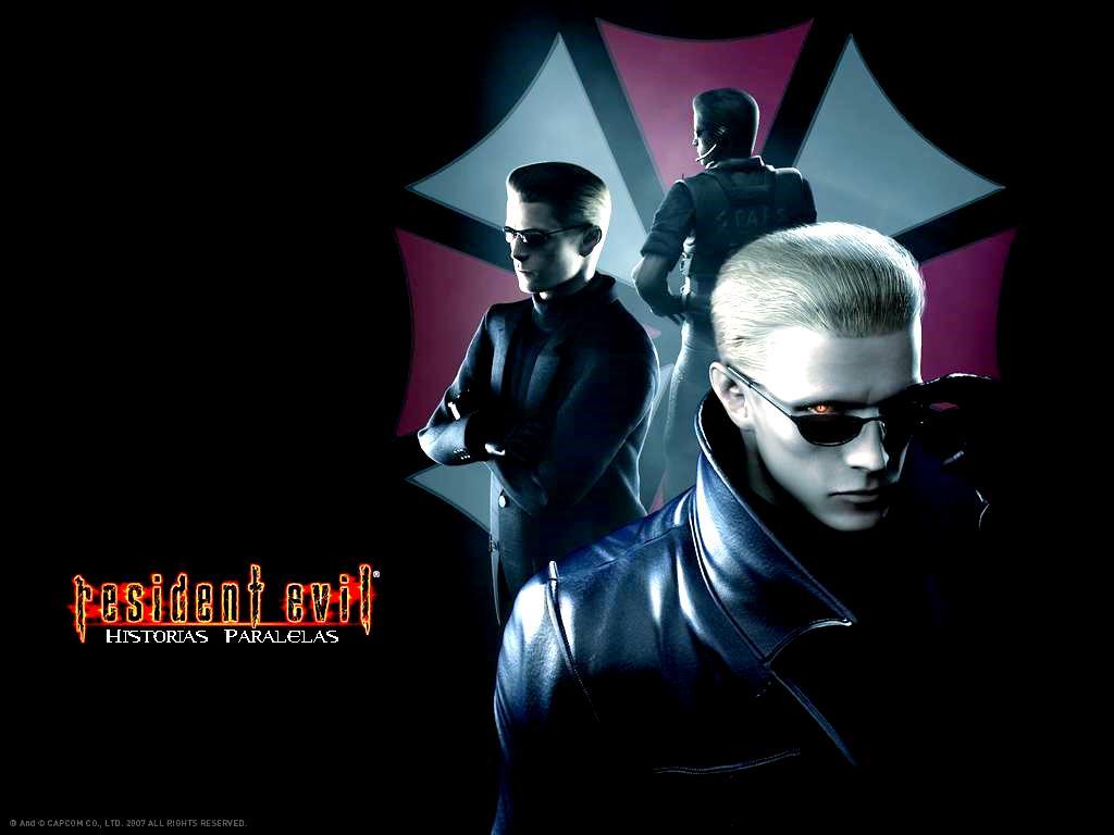 Resident Evil RPG