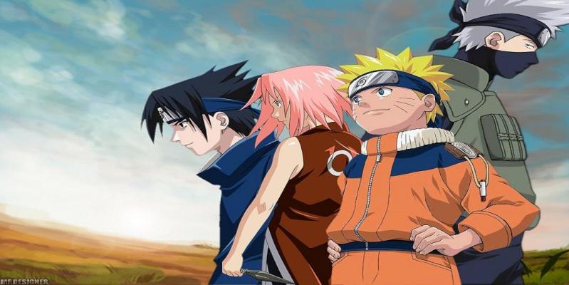 Naruto el mejor Foro
