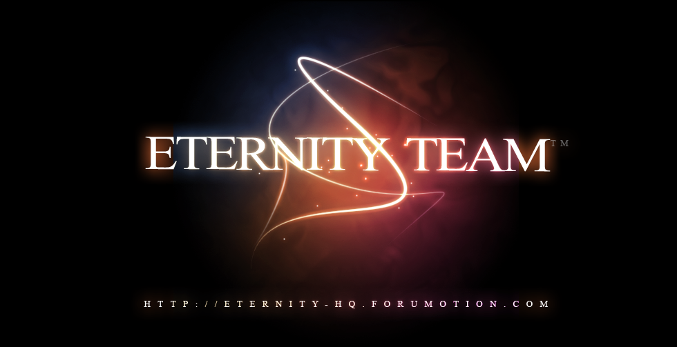 Eternity Community
