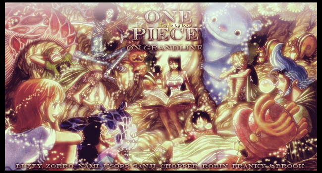 One Piece Adventure