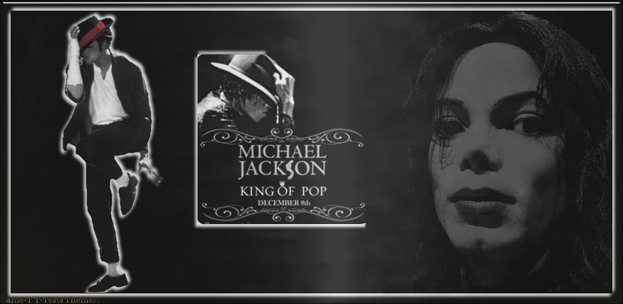 Michael Jackson Fan Fictions