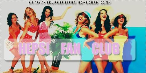 ♥ |Ilk ve Tek Hepsi Fan CLub© 2009 | ♥