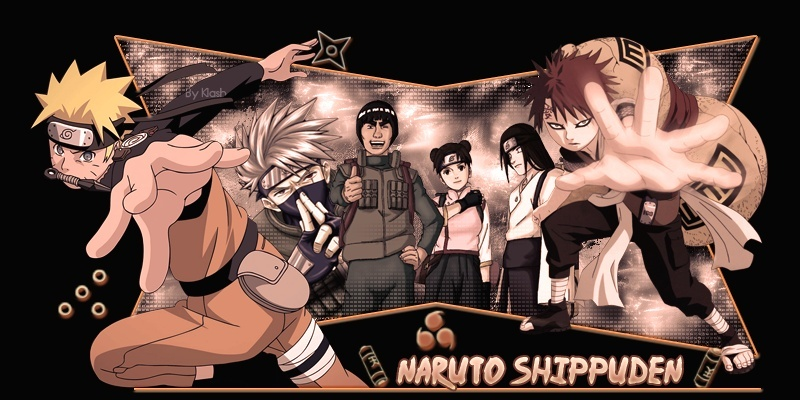 Naruto Lights: Battles of the sharingan